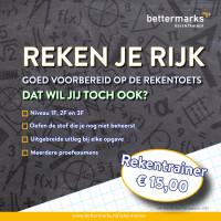 Bettermarks Rekentrainer