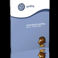 Spelling oefenboek groep 5