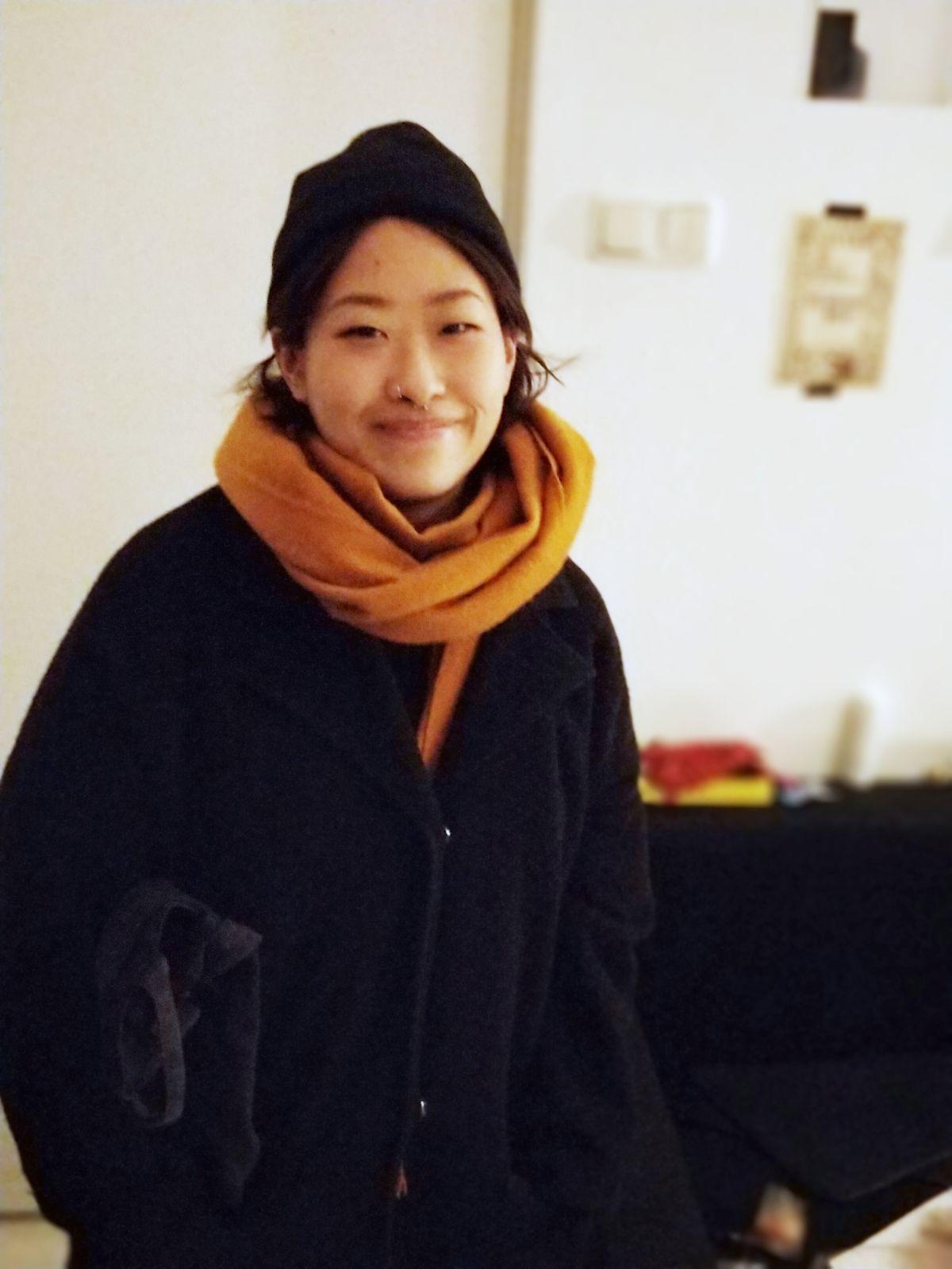 Jessica Mo